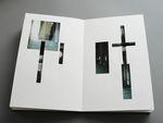Buchobjekt  A / 2001