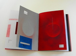 Buchobjekt  H / 2004