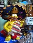 Mexico Homer