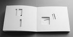 Buchobjekt  A / 2006