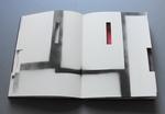 Buchobjekt  E / 2002
