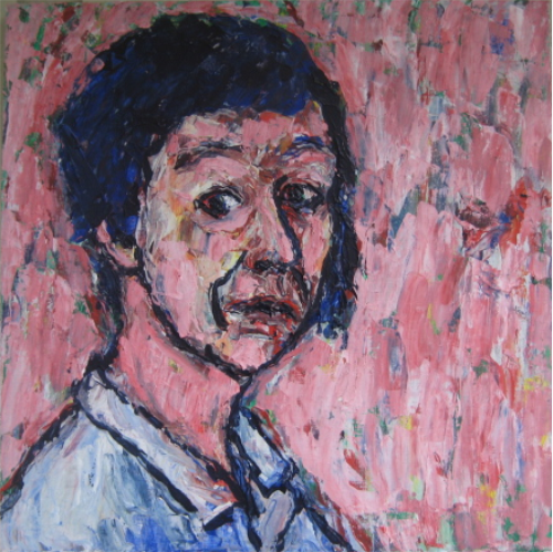 "Project148""Selfportrait"""