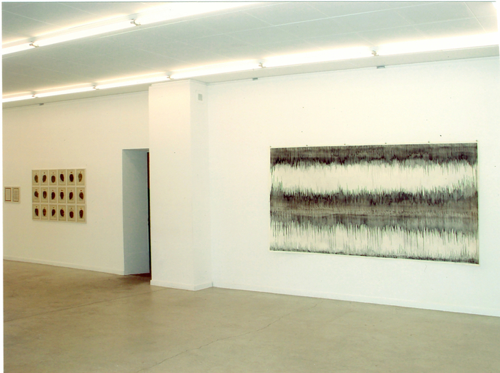 Ausstellungsraum Klingelthal BAsel