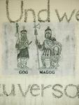 Gog und Magog die letzte Schlacht