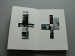 Buchobjekt  B / 1999