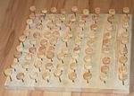 Wooden Mushroom Field