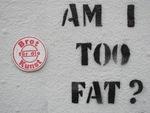 stephan brenn-BROT FÜR DIE KUNST - AM I TOO FAT
