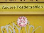 stephan brenn-BROT FÜR DIE KUNST - ANDERE POSTLEITZAHLEN