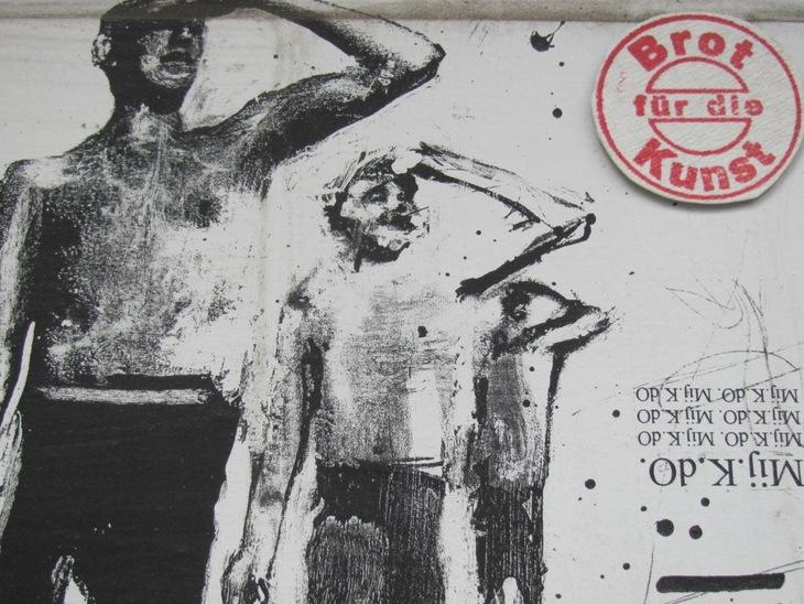 stephan brenn-brot für die kunst - looking forward