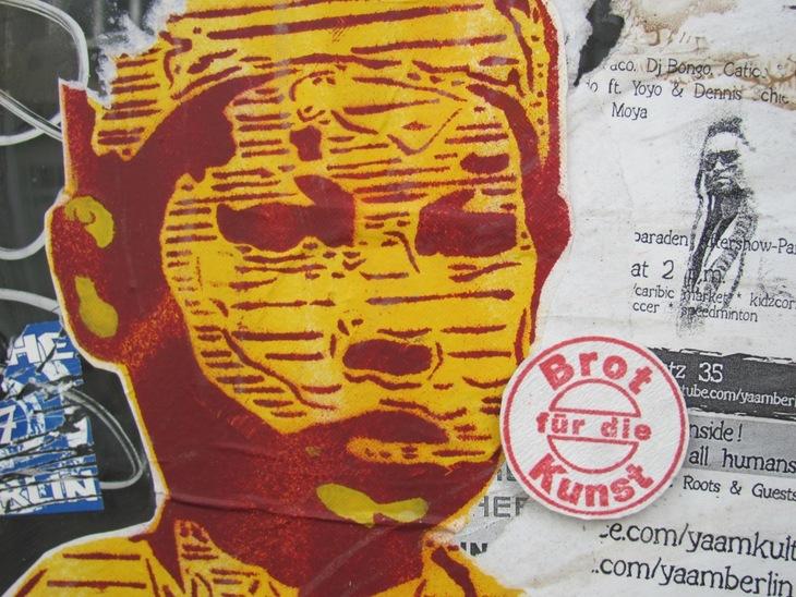 stephan brenn-brot für die kunst - voodoo