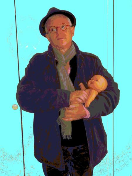 Le bébé de Jean