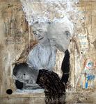 CABEZA DEL HIJO MUERTO (head of the dead son)