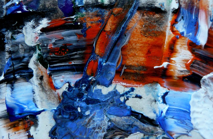 ABSTRACT 133!!!