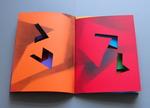 Buchobjekt  B / 2013
