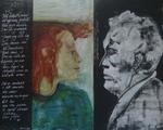 din profil er (hymne til Munch)