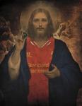 Soccer Jesus