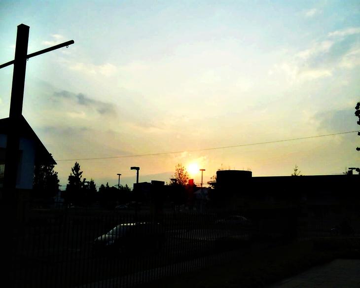 Cuando el sol se va3