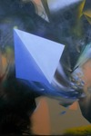 Ausgleichende Dynamik, HUSNI LAGOT-Artist, 3D-Style_2011