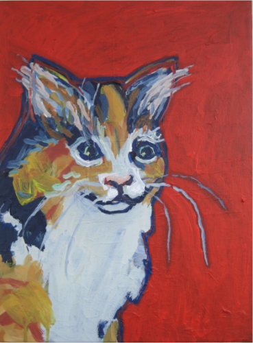 "Project169""Roars cat"""