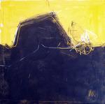 black yellow I