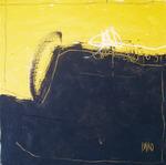 black yellow II