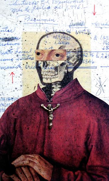 HOMBRE DE FE CIEGA ( man with blind faith)