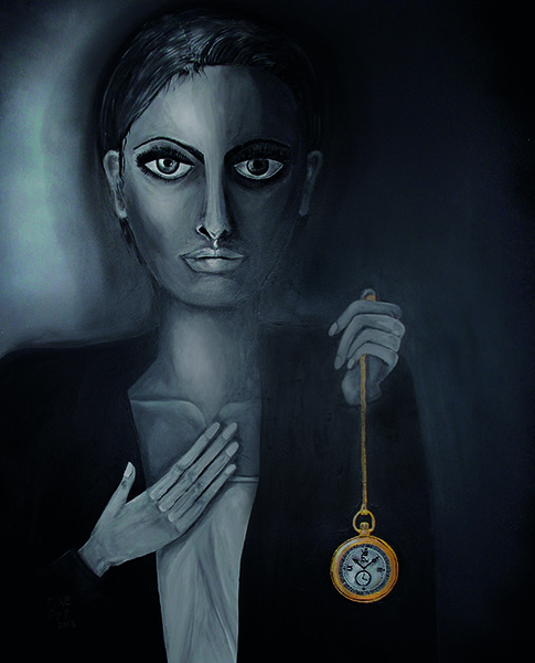 girl with pocketwatch