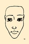 Portrait NB #02