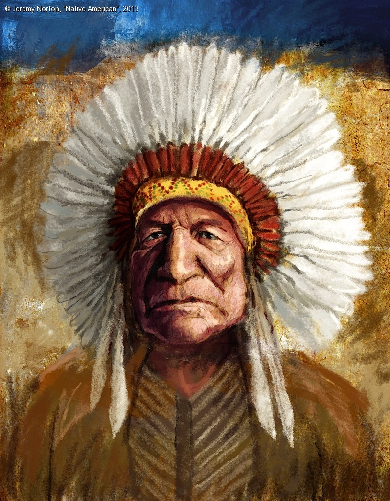the native american 2 essay Let us write you a custom essay sample on differences between the early english settlers and native americans.