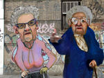 Geriatric Gangsta Bitches