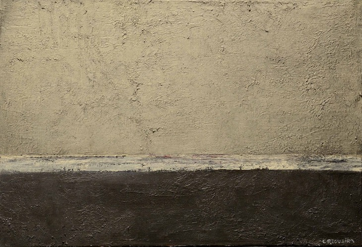 Marina tierra / Earth seascape