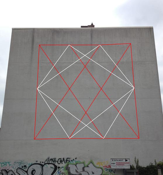 triangulum urbanus #4