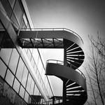 The World Needs More Spiral Staircases #12