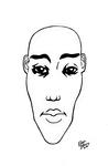 Portrait N&B #03