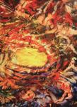 Divina Comedia Inferno XI