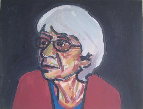 "Project505""Grandma Kari"""