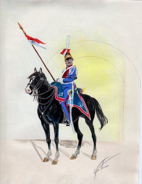 Imprial Lancers