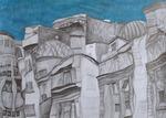 Jelena Novakovic drawing 2