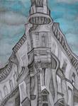 Jelena Novakovic drawing 3