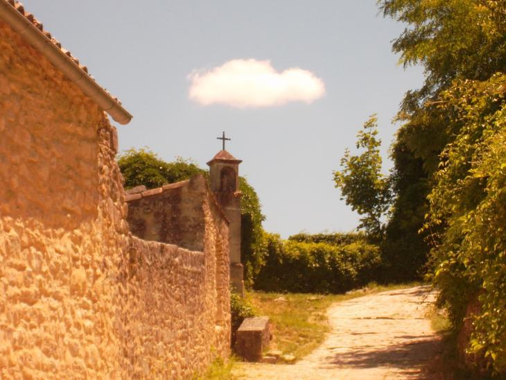 """Forcalquier ,""""le plus beau pays du monde """"2"""