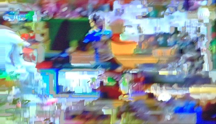 Tv shot #34