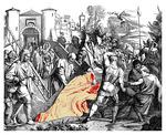 EL GRAN LINCHAMIENTO (the great lynching)
