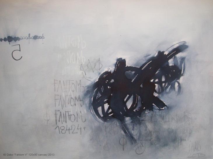 Dako- FantomV