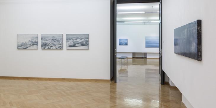 Exhibition: Jochen Hein – Landschaft · Portrait