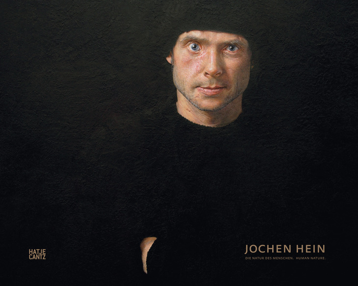 Jochen Hein, Katalog Hatje Cantz, 168 p., ISBN 978-3-7757-3673-2