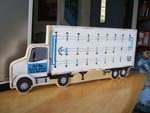 Truckin - SOLD