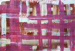 Pink $40 (framed)
