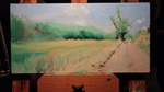 Landscape (progress)
