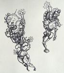 die ahnen der ultrabots