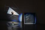 nordpol Lichtinstallation 1 kleinweb